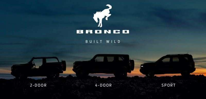 2021-Bronco