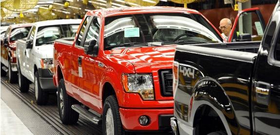 Legacy Ford Rimbey Warranty Program