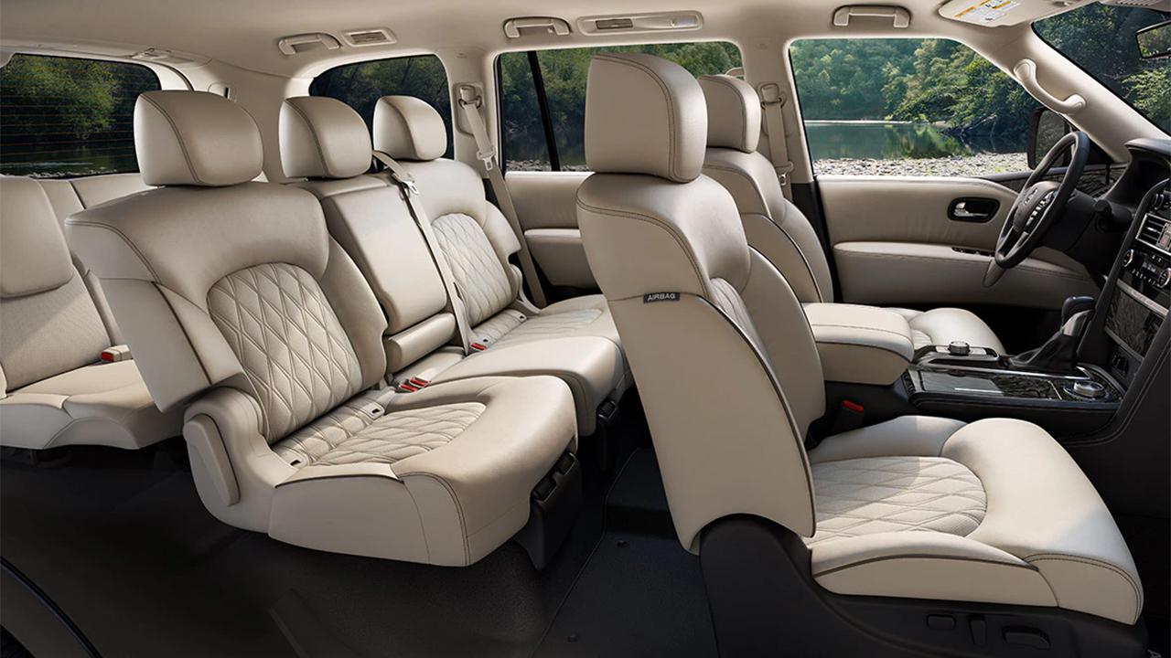 Premium Interior