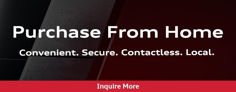 Audi Victoria - Digital Sales Experience