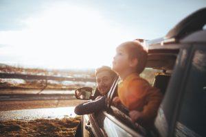 mental health - long drive