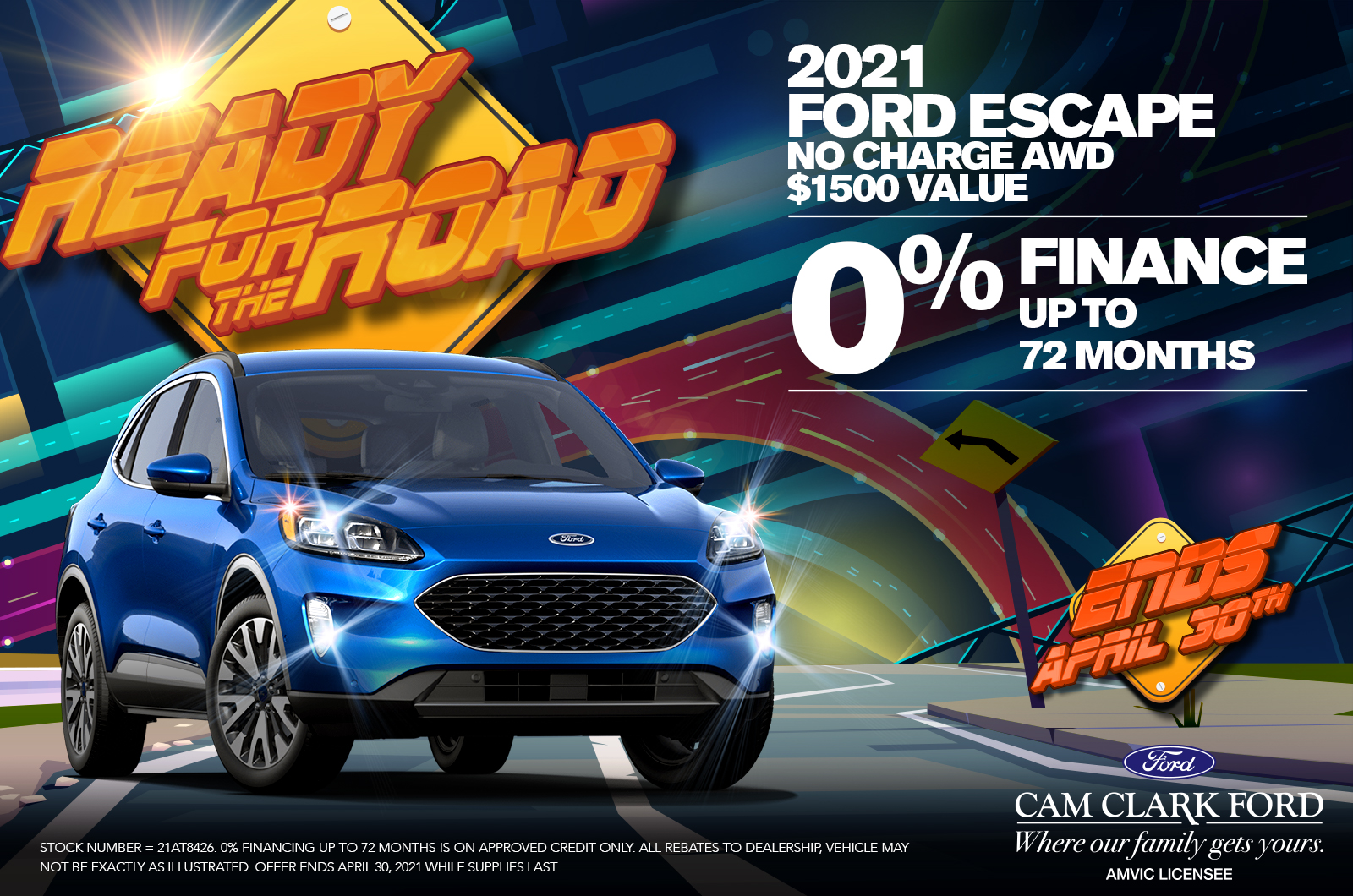 http://2021%20Escape%20NO%20Charge%20AWD
