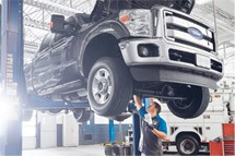 Tires On Sale at Cam Clark Ford - Book Service