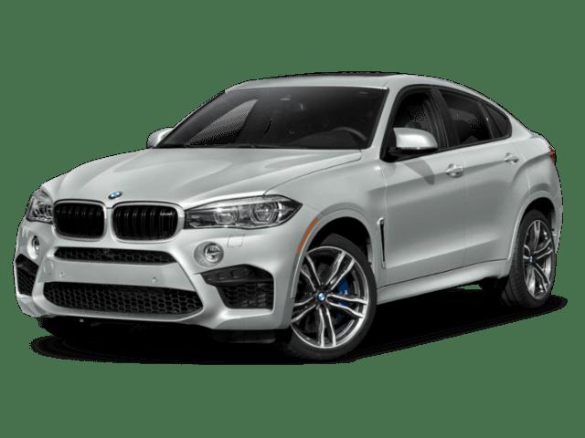 2020 BMW SUV