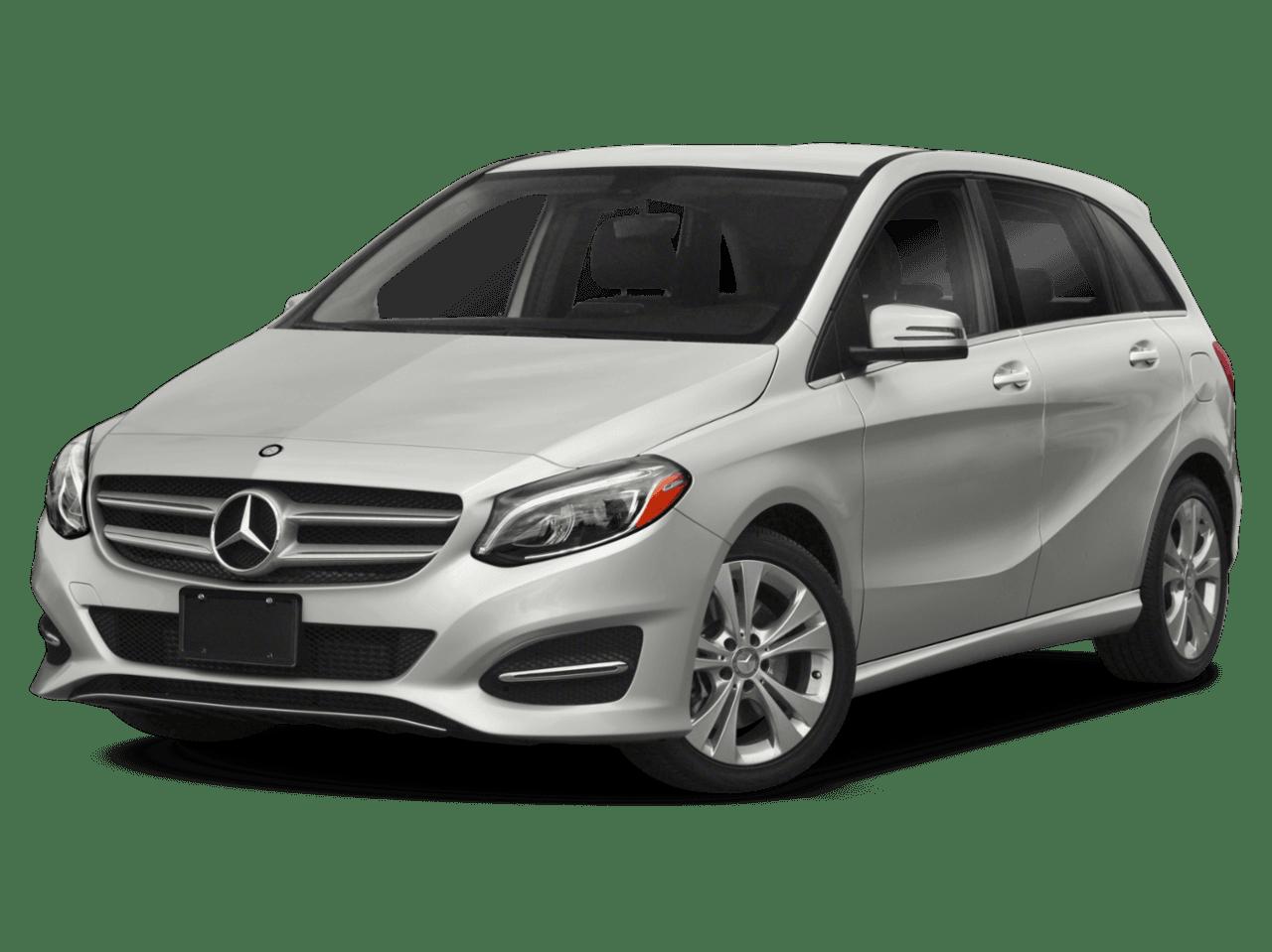 Mercedes B Class
