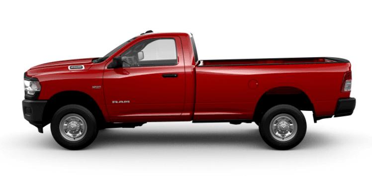 RAM 3500 Pickup truck
