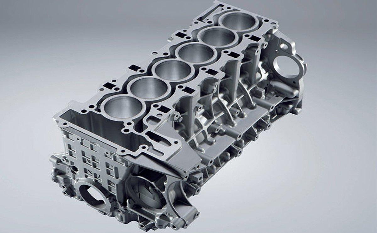 inline engine