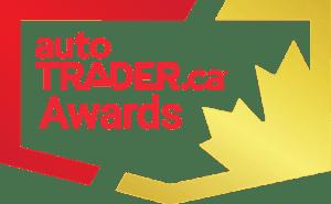 autoTRADER.ca Awards logo