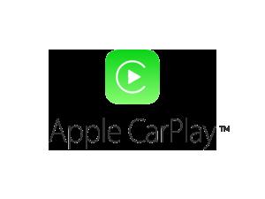 Apple Carplay logo