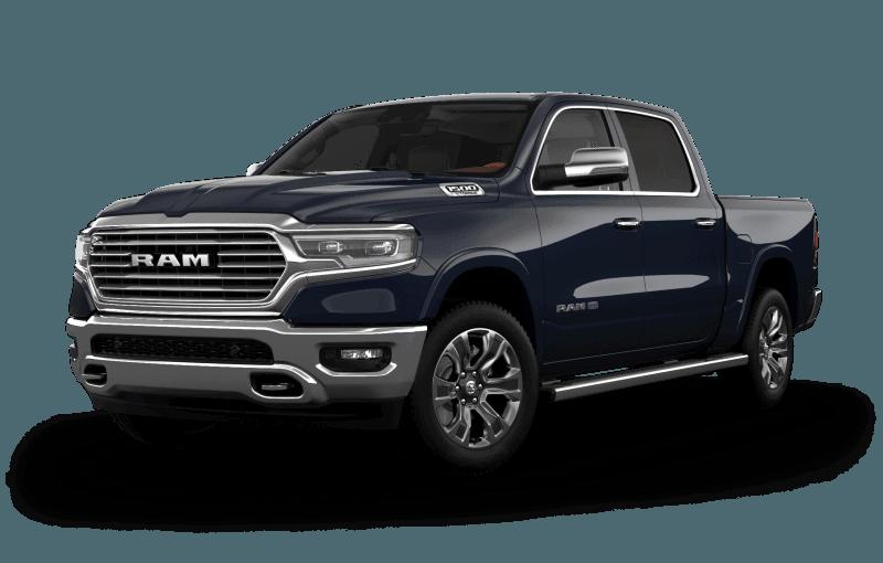 RAM 1500 Limited Longhorn