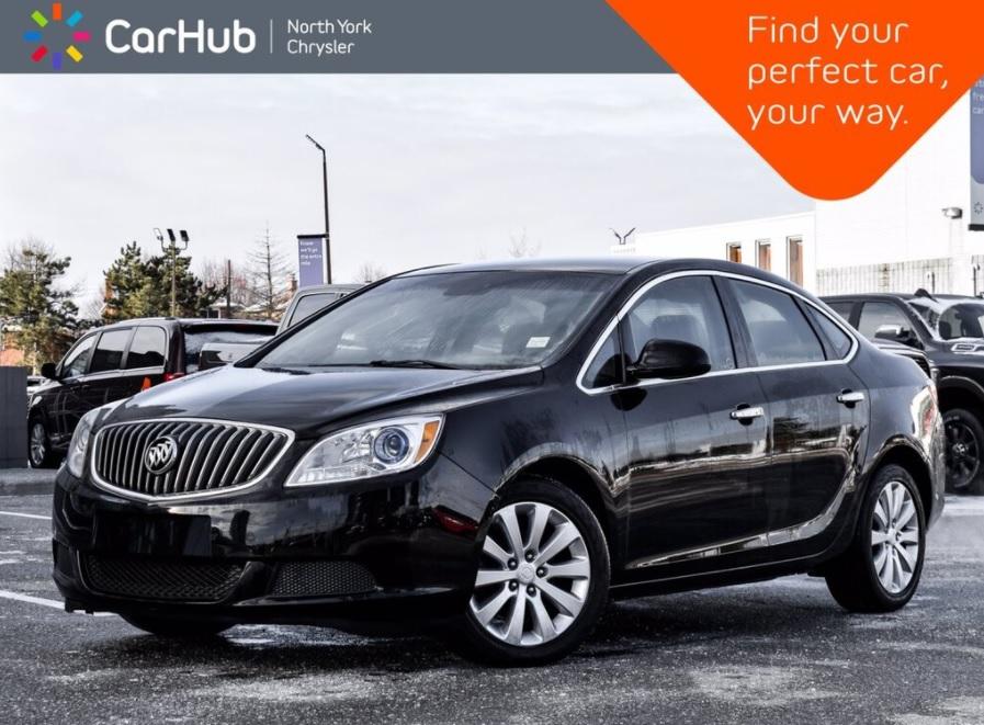 Affordable sedans - Buick