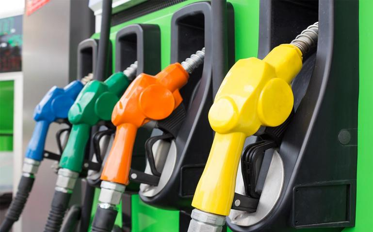 gas vs diesel