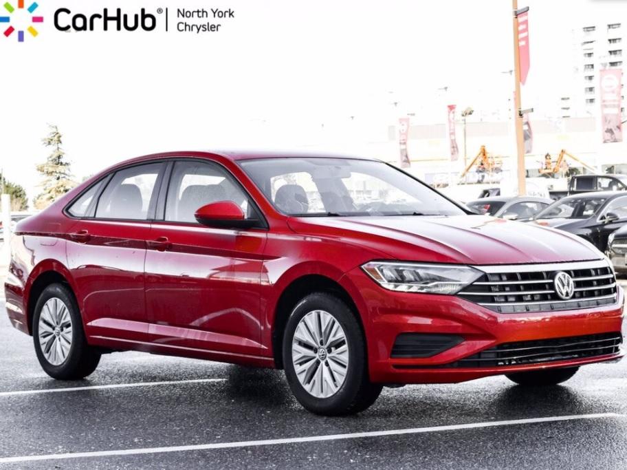 Affordable sedans - Volkswagen