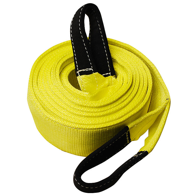 a tow strap