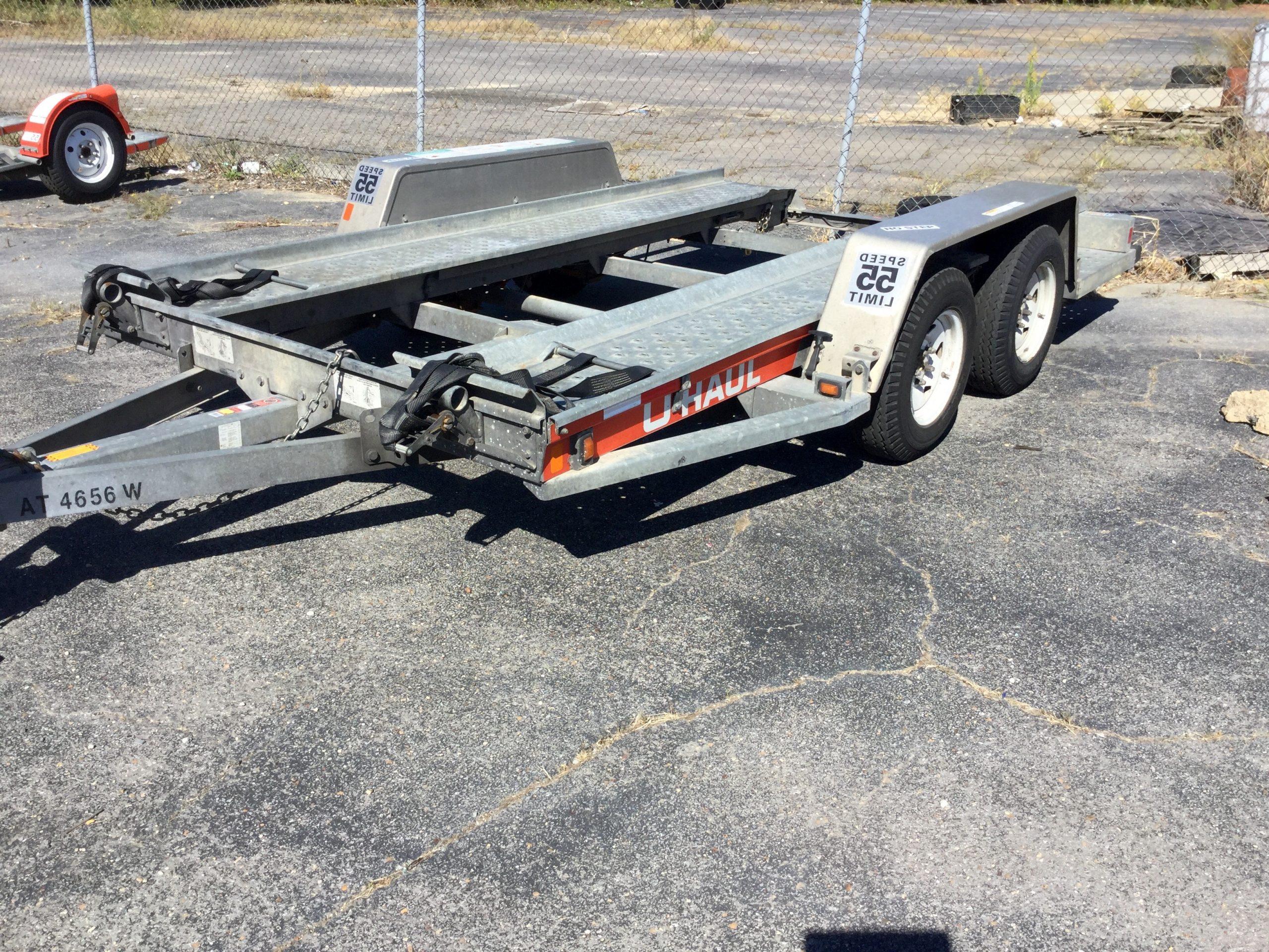tow trailer