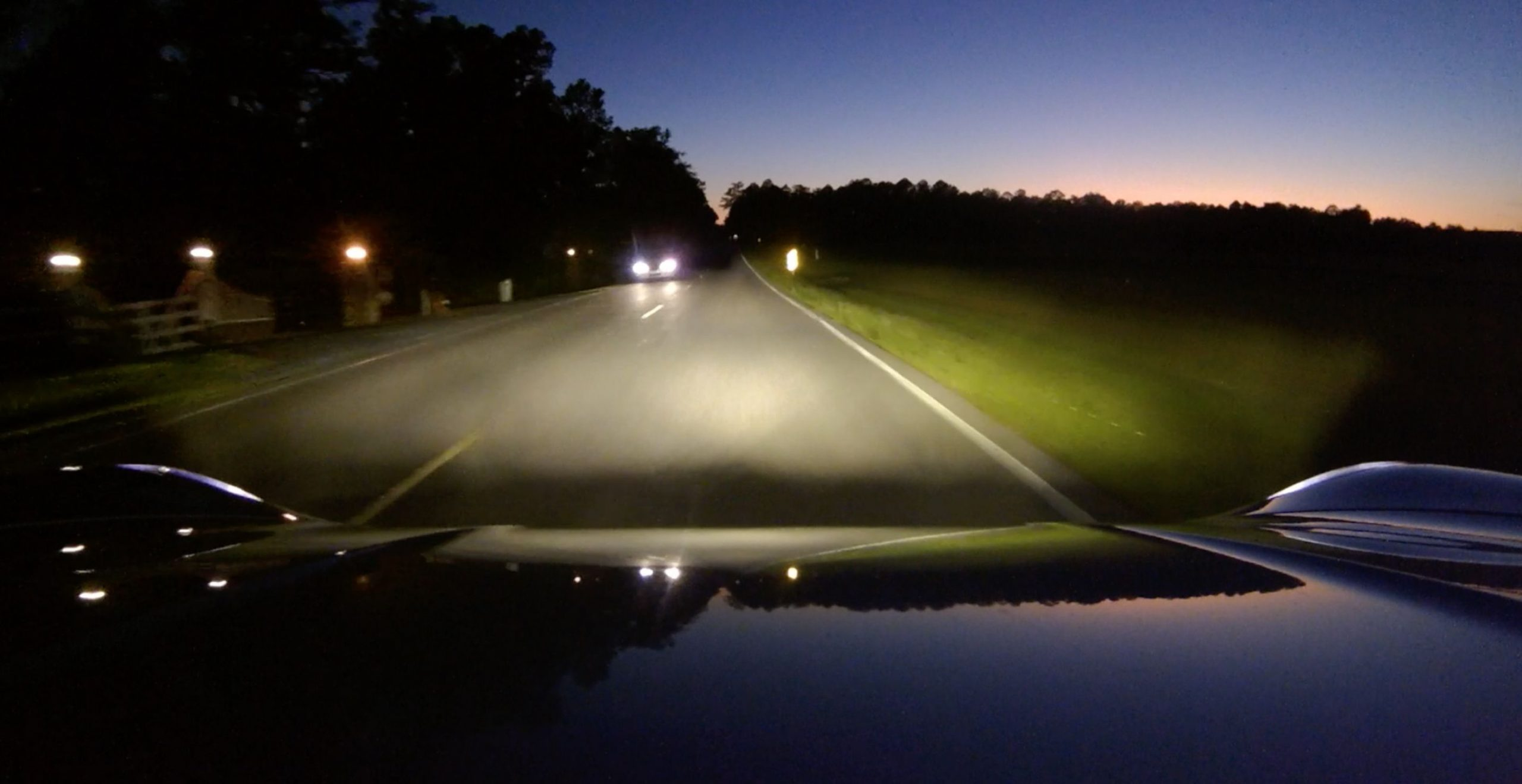 How to Clean Foggy Headlight Lenses