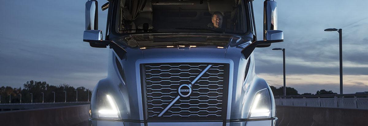 Volvo Truck Centre Calgary