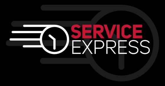 Service Express à Ste-Foy Nissan