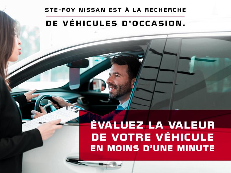 Nous voulons acheter votre véhicule !