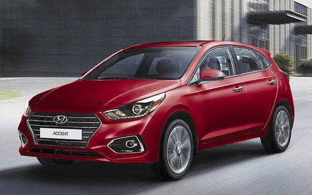 Rabais Militaire pour Hyundai Accent 5 Portes