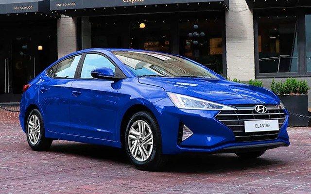 Rabais Militaire pour Hyundai Elantra