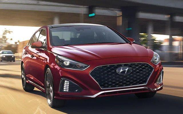 Rabais Militaire pour Hyundai Sonata/HEV/PHEV