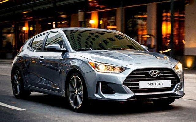 Rabais Militaire pour Hyundai Veloster