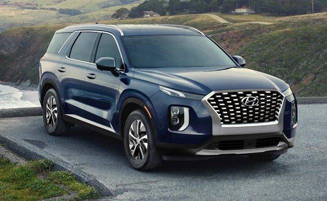 Hyundai Palisade Essential à traction avant