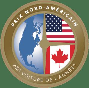 Hyundai Elantra 2021 - Prix Nord-Américain 2021 Voiture de l'année