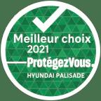 Palisade Meilleur Choix Protégez-vous