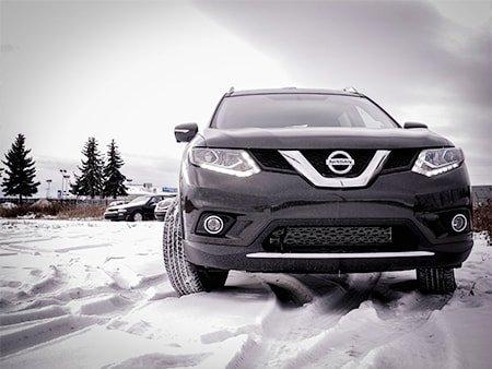 Nissan Recalls Alberta