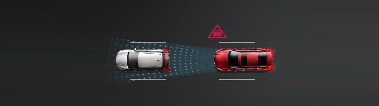 Nissan Safety